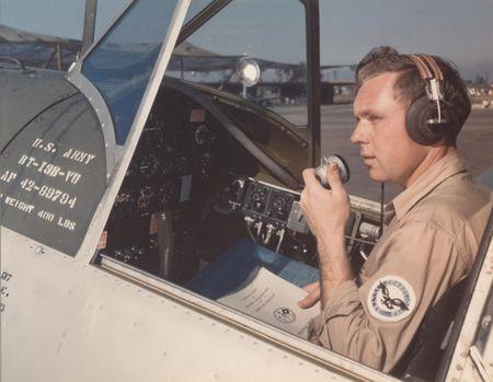 Lockheed Martin Press Photo